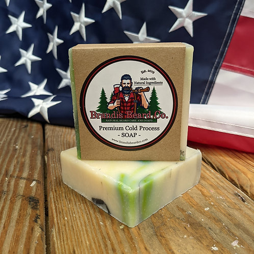 Smell of Freedom - Bar Soap
