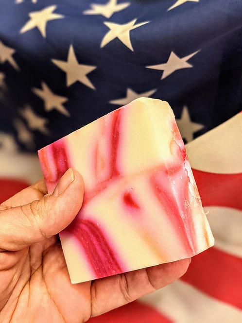 Jamaican Me CCCCrazy - Natural Bar Soap - Club Pricing