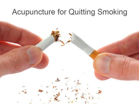 Aside from gums and patches, what works for smoking cessation?