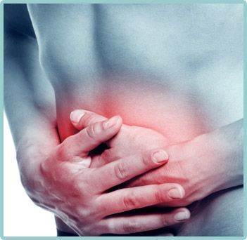 Acupuncture for IBS? What's IBS?