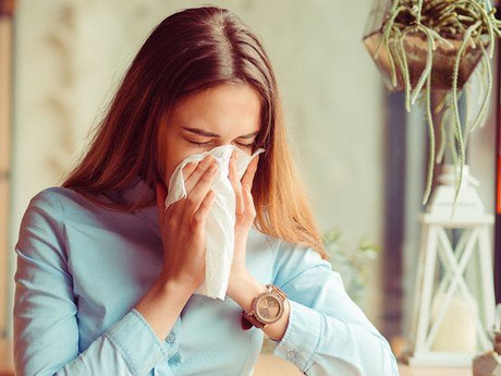 Why is acupuncture needed in Allergic Rhinitis (AR)?