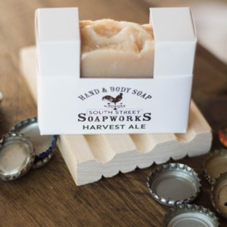 Harvest Ale Hand & Body Soap