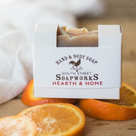 Hearth & Home Hand & Body Soap