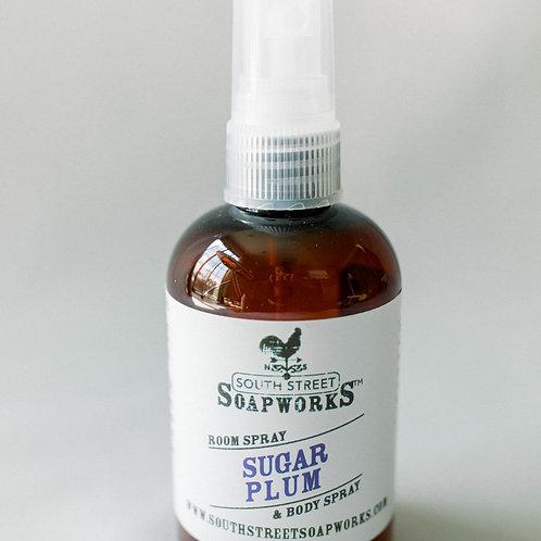 Sugar Plum Room Mist & Body Spray
