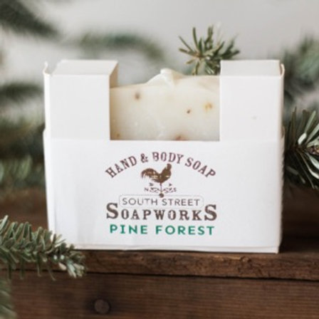 Pine Forest Soap, Lotion, Room Spray