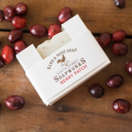Berry Patch Hand & Body Soap