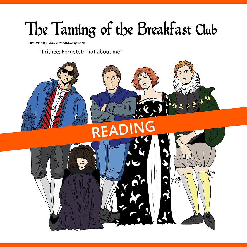 Reading | Taming of the Breakfast Club