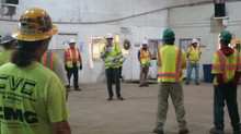Monthly Safety Meeting