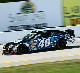 International Motorsports Langley >> Anthony Alfredo Battles To Second For Mdm Motorsports At Langley