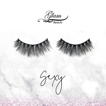 GLAM Lashes SEXY