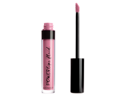 NU COLOUR POWERLIPS FLUID MATTE DETERMINED