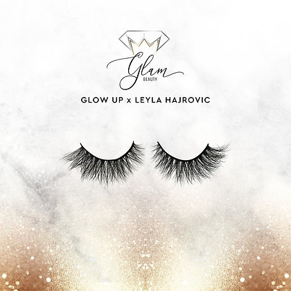 GLAM Lashes PREMIUM THE REAL MRS H