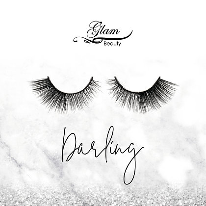 GLAM Lashes DARLING