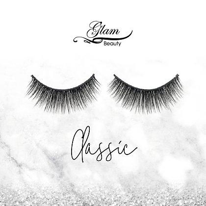 GLAM Lashes CLASSIC