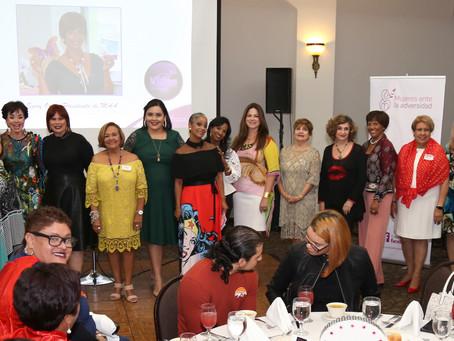 Mujeres ante la Adversidad celebra tres años de servicio y empoderamiento a la mujer