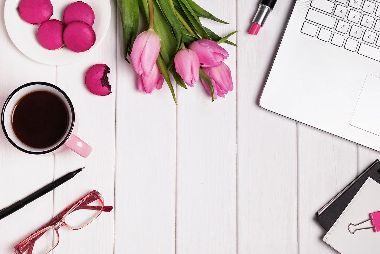 Mujeres ate la Adversidad Blog