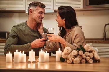 ¿NO a la monotonía con mi pareja ante el distanciamiento social?