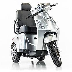 MobilitySE | Scooter Elétrico | SE2 Plus