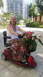 MobilitySE | Triciclos e Scooters Elétricos para Deficientes e Idosos | Financiamos em 60x | Aceitamos Cartões