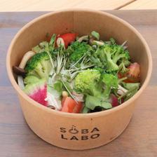 3:SOBA LABO淡路シェフガーデン