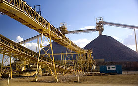Mining elevators, mining requires huge i