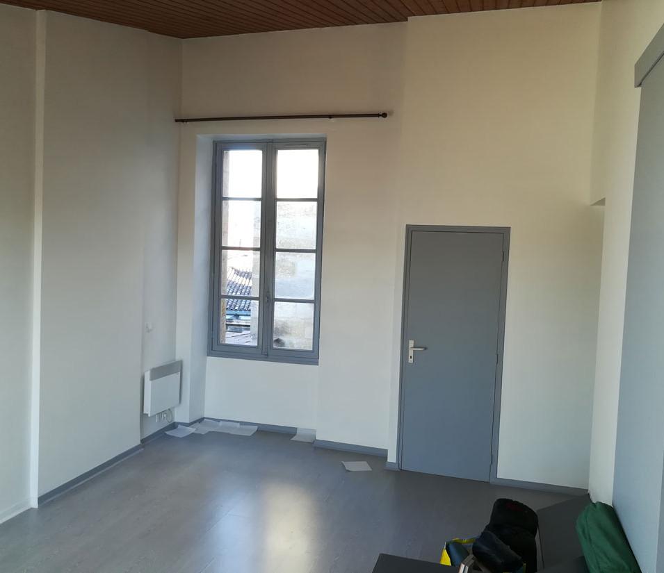 REHABILITATION APPARTEMENT / HAUSELMANN ARCHITECTURE / ARCHITECTE BORDEAUX / COLLECTIF / STUDIO / BORDEAUX CENTRE