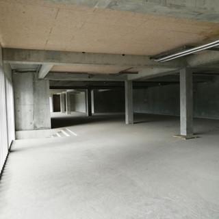 VIRTUAL ROOM BORDEAUX / REHABILITATION / BORDEAUX / HAUSELMANN ARCHITECTURE / ARCHITECTE BORDEAUX / ERP / COMMERCE / ACCESSIBILITE