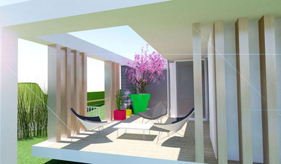 LA-PALMYRE-renovation-extREHABILITATION / EXTENSION / LOGEMENT INDIVIDUEL / HAUSELMANN ARCHITECTURE / ARCHITECTE ROYAN / MAISON / SUITE PARENTALEension-creation
