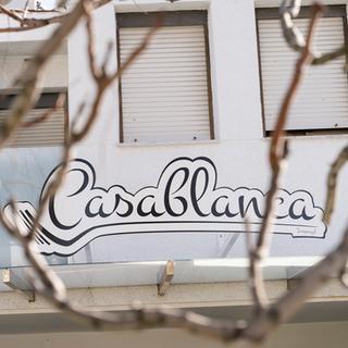 Casablanca Torreperogil