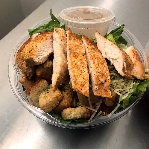 Ultimate Chicken Caesar