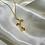 Thumbnail: Falling Rose Necklace