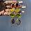 Thumbnail: Centered Drop Earring