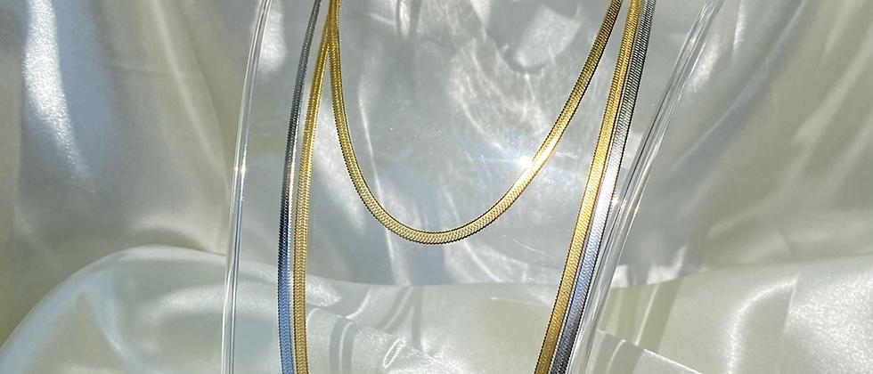 Snake 3mm Chain