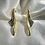 Thumbnail: Gold Peel Earring