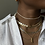 Thumbnail: Pearl Rope Necklace