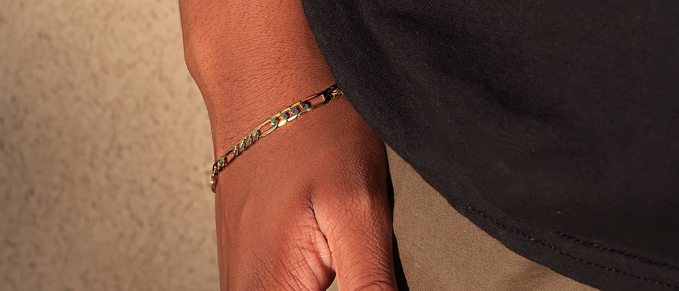 XL Cuban Bracelet
