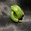 Thumbnail: Jade Imitation Earring