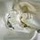 Thumbnail: Pearl Crushed Cuff Earring