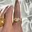 Thumbnail: Heart Fvck Off Ring