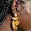 Thumbnail: Brazil Tile Earring