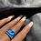 Thumbnail: Blue Ojo Ring
