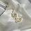 Thumbnail: Pearl Backing Earring