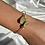Thumbnail: Unakite Stone Bracelet
