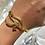 Thumbnail: Eye of Horus Hook  Bracelet