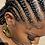 Thumbnail: Gil Metal Earring
