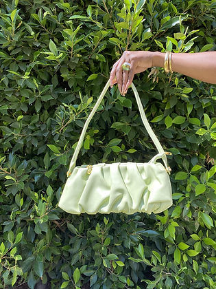 Batal Green Bag