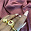 Thumbnail: My Red Heart Ring (Sz.8.5)