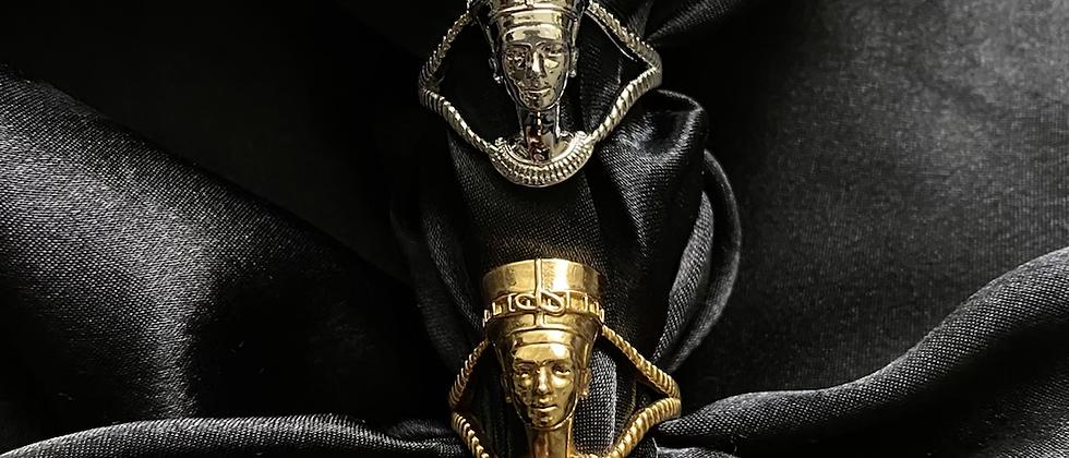 Nefertiti Ring