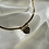 Thumbnail: Love You Snake Necklace