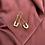 Thumbnail: Safety Pin Earring